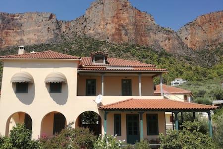 Isolde's home 3