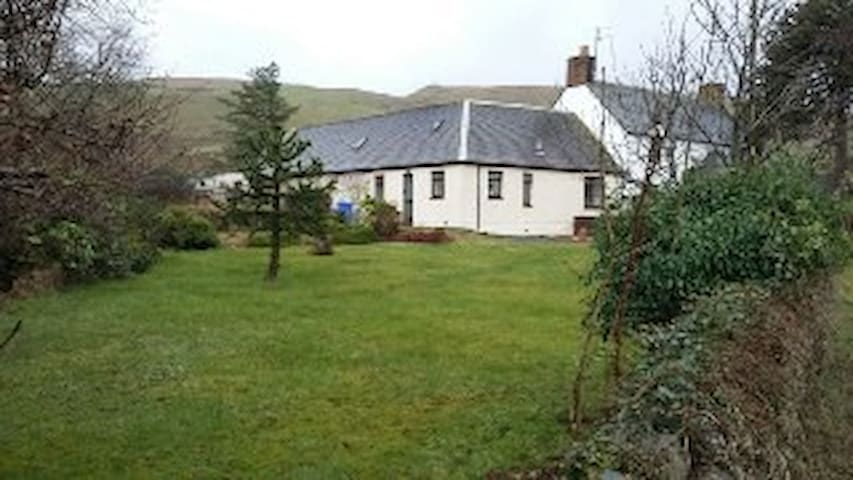 The Stables - Holiday Cottage