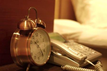 JD Plus Hotel --- Ingyedong 1132 - Paldal-gu, Suwon-si - Egyéb