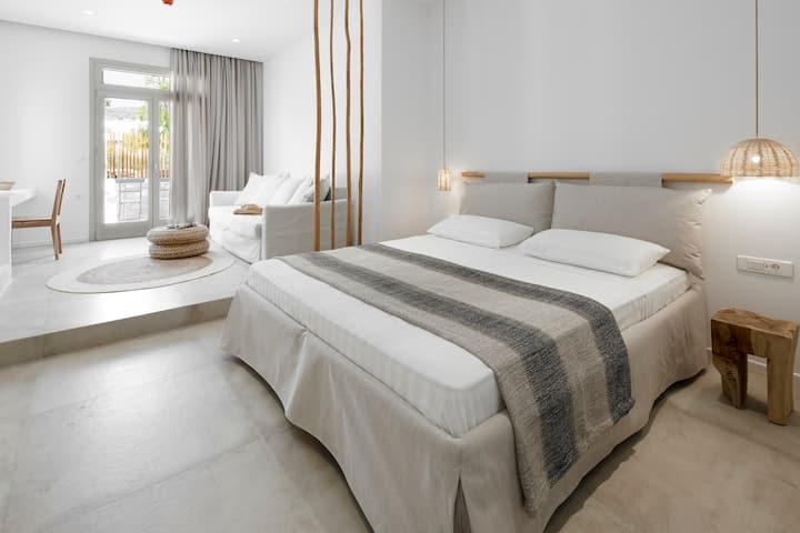 Arco Solium Suites - Premier Suite,indoor Jacuzzi