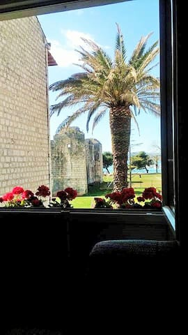 Apartment Ana with amazing view - Trogir - Apartment