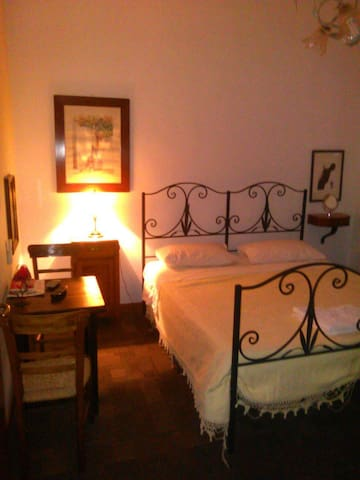 La panoramica - Villapiana - Bed & Breakfast
