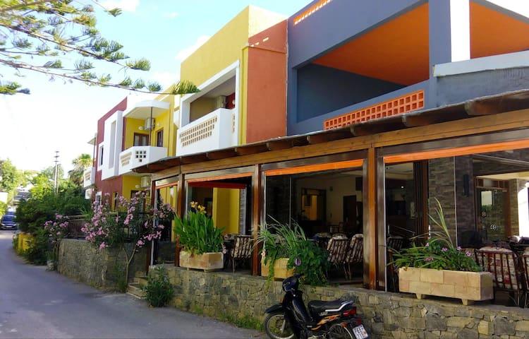 Katerini Apartments Hotel II