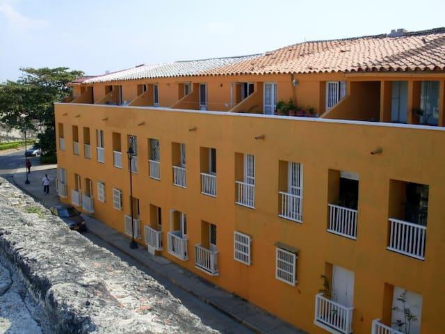 ROOM FOR RENT IN CARTAGENA - Cartagena - Apartemen