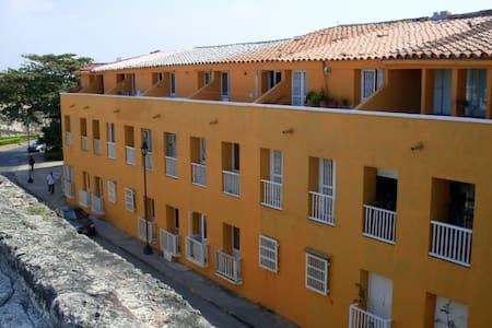 Arriendo Habitación Privada - Cartagena