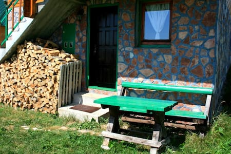 Family Farm Apartments Durmitor - Virak