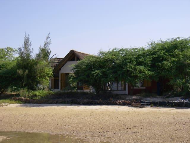 Maison Loft COCOLOCA, au bord de la plage