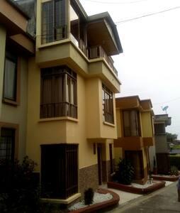 Casa Nuevo Horizonte - Quimbaya