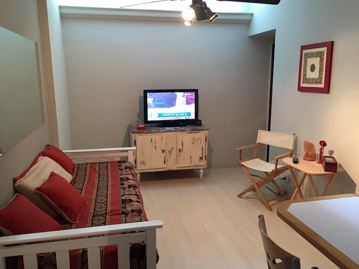 Excellent Temporary Apart in BA..!!