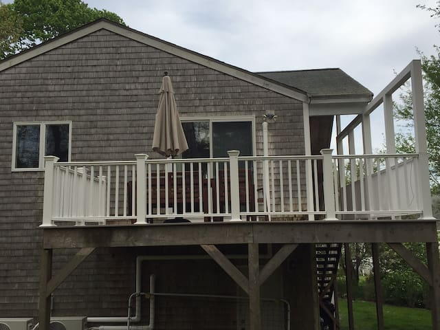 Sunny Village Apartment near Harbor - Cohasset - Ev