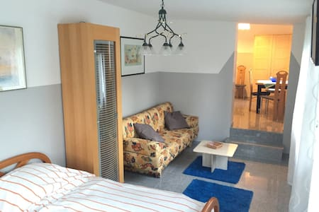 Central & comfortable apartment
