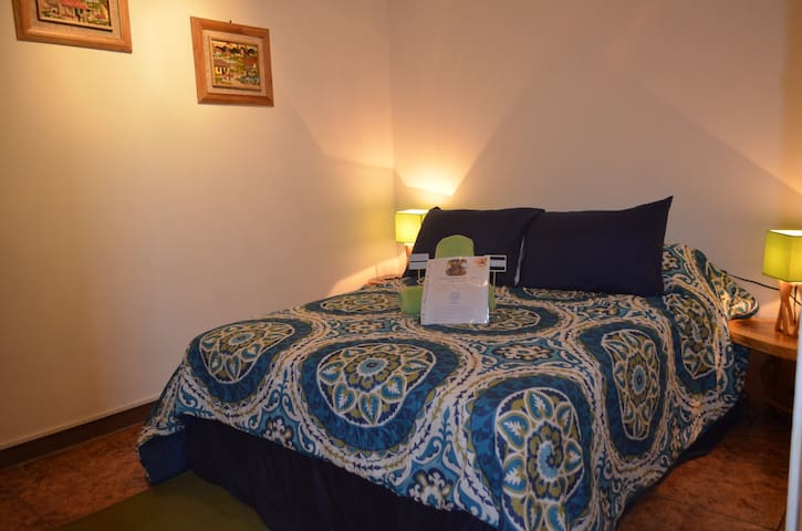 CASALAPA R1 the best option only 5min from airport