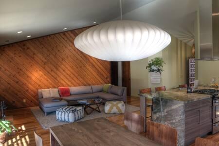 Room in clean Modern Spacious House
