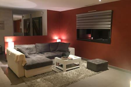 Maison neuve proche de Dax - Sort-en-Chalosse - บ้าน