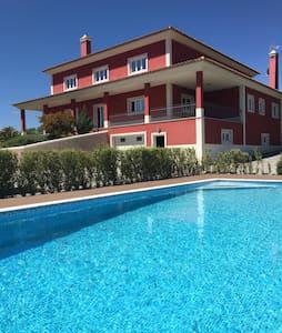 Casa de férias em Ourém( Zezêre, Agroal, Nazare)