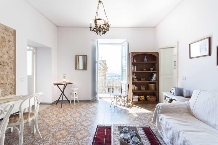 Vicolo Maggiore B&B Alvito - Alvito - Apartment