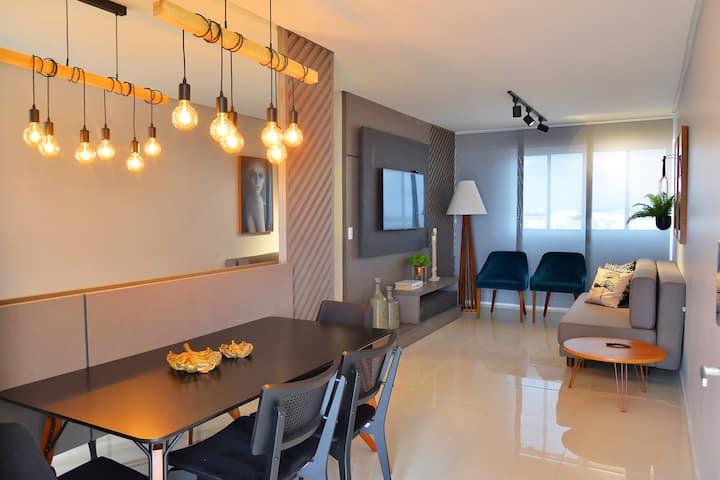 Apartamento moderno e confortável em Petrolina