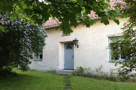 10 minutes south of Visby - Visby - Bed & Breakfast