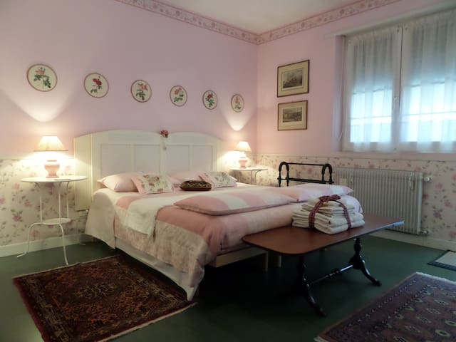 The Cottage - en-suite rooms+breakfast - Casarsa della Delizia