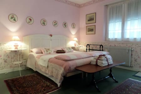 The Cottage - en-suite rooms+breakfast - Casarsa della Delizia - Bed & Breakfast