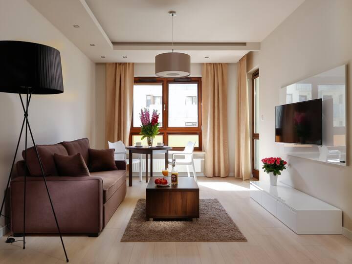 Chopin Capital Apartment II