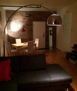 Appartement complet Vieux-Montréal
