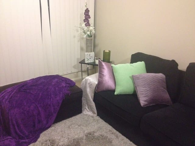 1 bedroom apt,St Leonards, Sydney - Saint Leonards