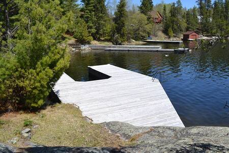 Clearwater Bay Lake of the Woods, Ontario - Kenora, Unorganized
