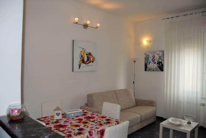 Appartamento FRANCISA (011015-LT-0724)