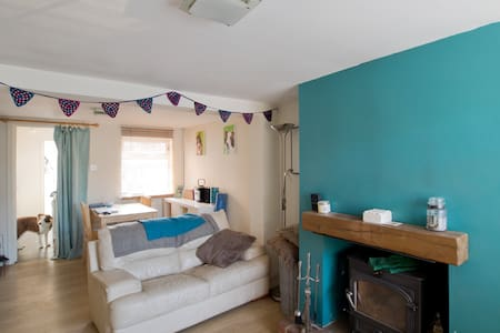 Cosy Double Room in Welcoming Home - Aston Clinton