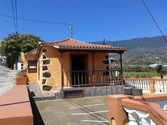 Casa rural en La Palma - Breña Alta - Apartment