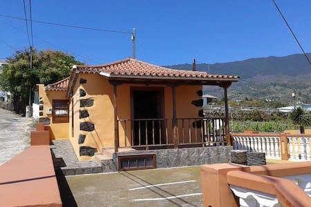 Casa rural en La Palma - Breña Alta