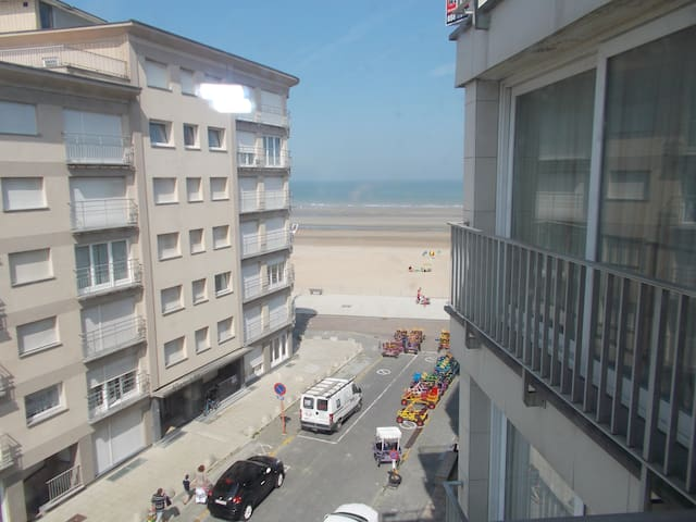 Appart Atlantic - Koksijde - Appartement