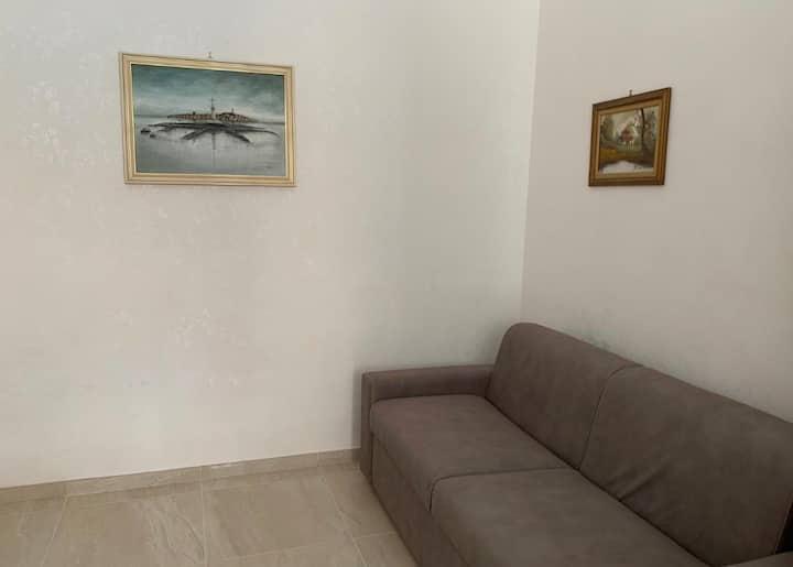 Room Oberdan