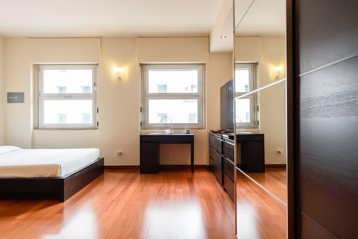 Central new Studio - All comforts. - Milano - Apartment