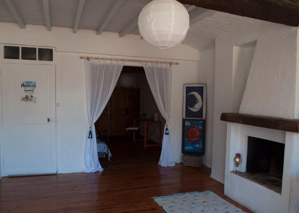 Chambre centre historique de crest maisons louer - La chambre des officiers contexte historique ...