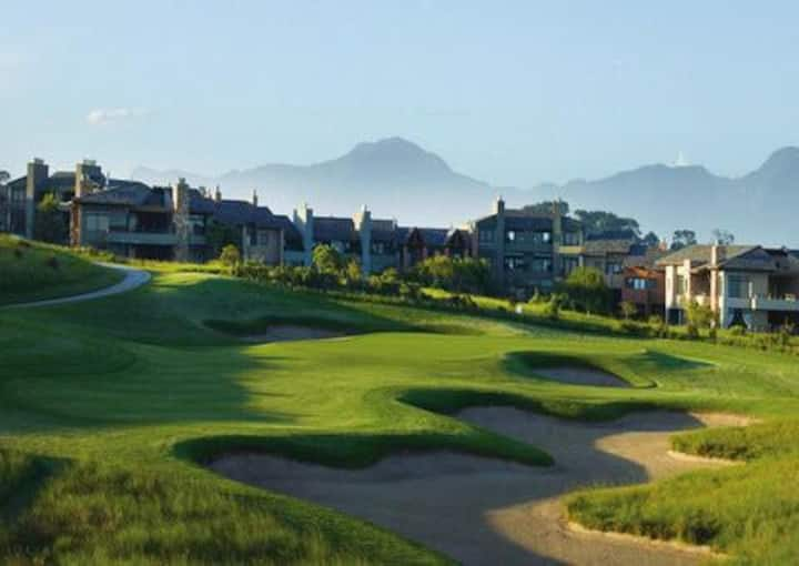 Oubaai Golf &  SPA Village Heights 8
