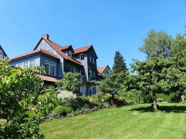 Wohnung am Nationalpark Kellerwald
