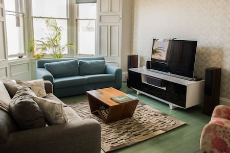 Modern Classic Edinburgh Apartment - Edinburgh - Apartment