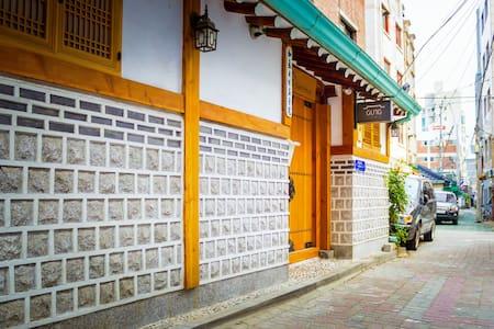 Mountain room(山之房) 3min from Jongno 3-ga Station - Jongno-gu