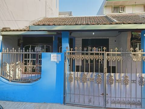 Rumah dekat Bandara Soekarno Hatta Mutiara Kosambi