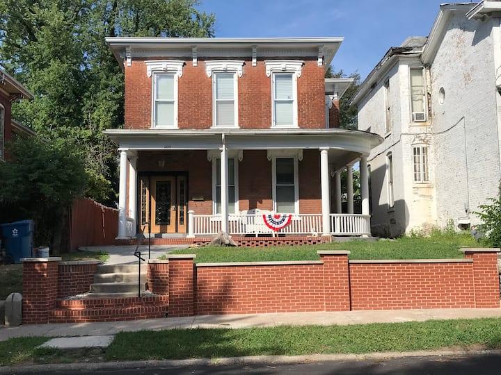 Hannibal House