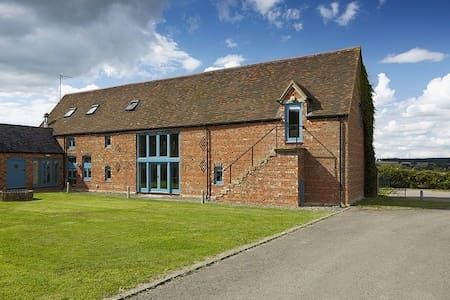 Vicarage Barn - Long Compton, Shipston-on-Stour