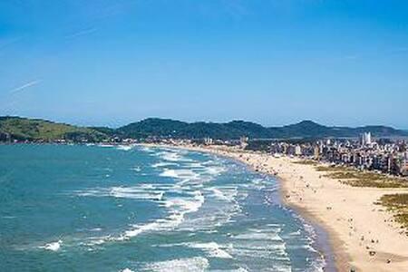 Temporada Praia de Laguna - Quarto Nº 2 - Laguna