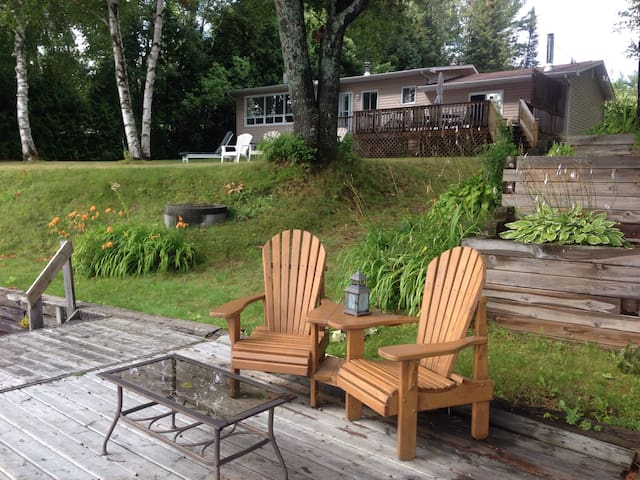 Family & Child Friendly Cottage on Moore! - Kawartha Lakes - House