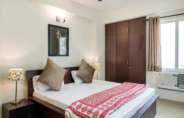 The Buddhayan Apartments 103