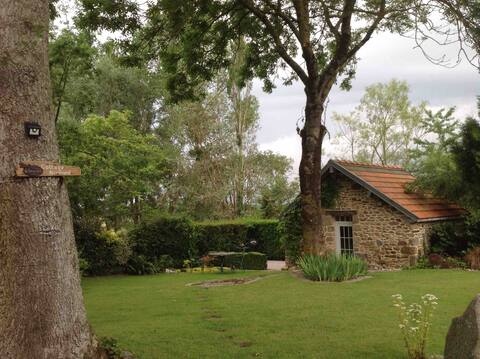 Lodge: Cottage Normandy