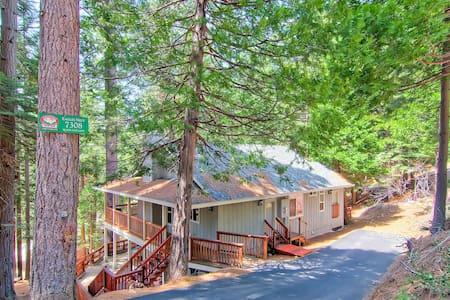 Yosemite's Eagle's Nest - TAMAN NEGARA YOSEMITE - Apartmen