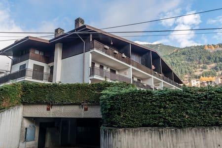Appartamento a Fenestrelle - Fenestrelle - Apartment
