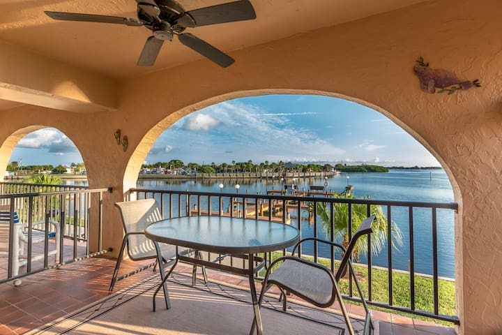 Bay Breeze - at Manasota Key Condos